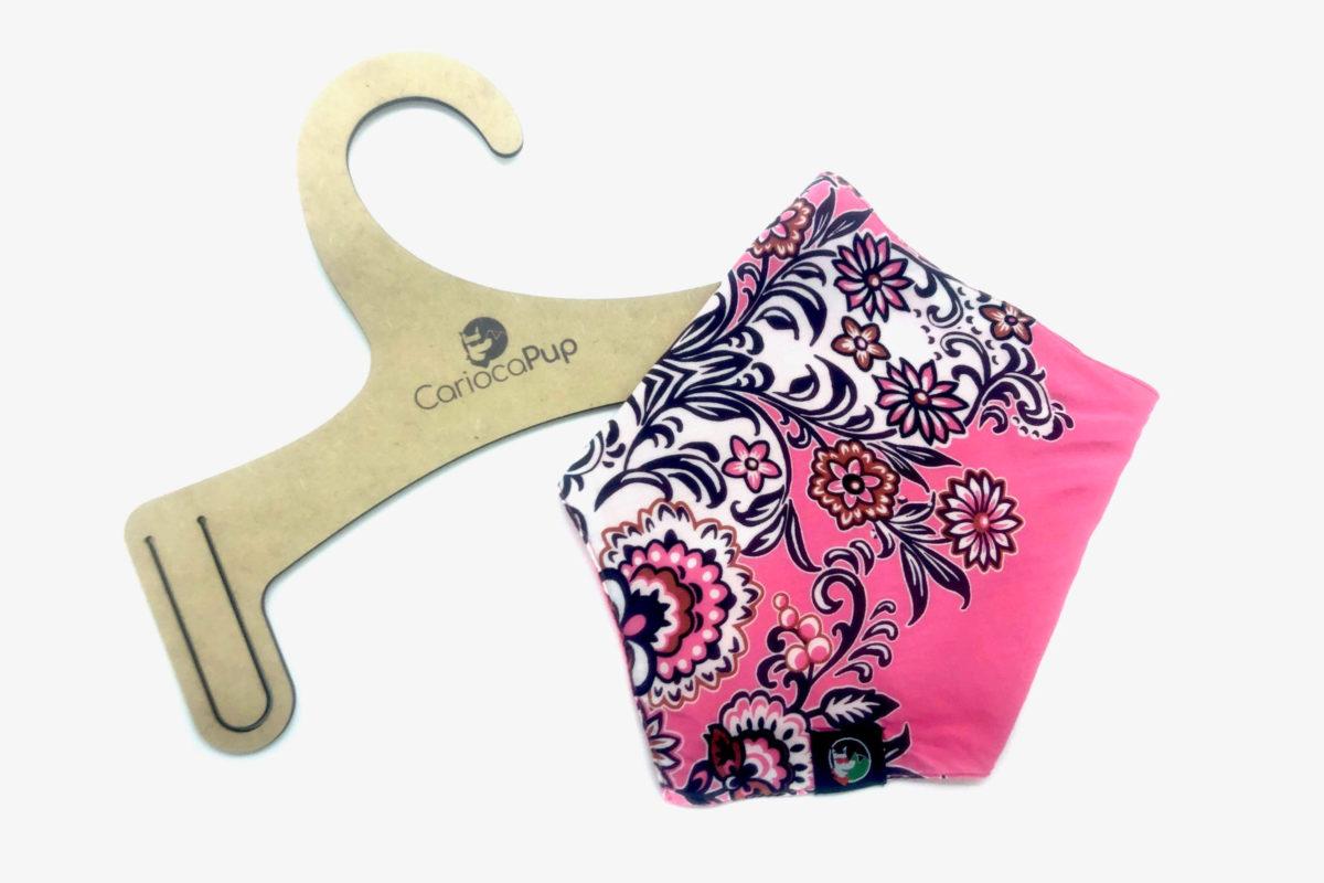 CariocaPup eco-friendly pet bandana