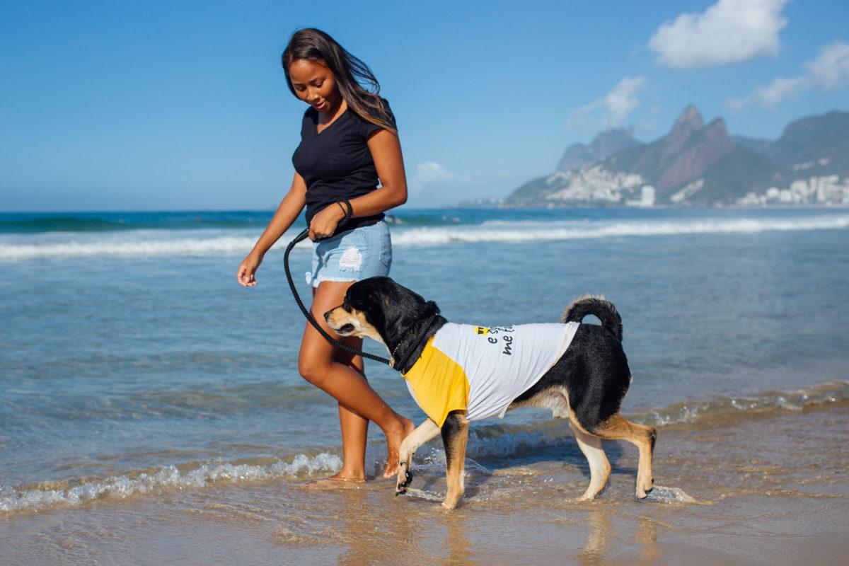 Blog CariocaPup: Meu cachorro precisa usar roupa?